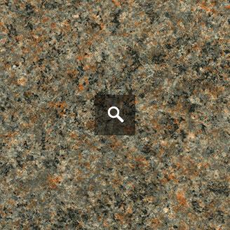 Tawny Granite. Texture: Crystal