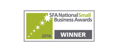 SFA National Small Business Awards 2016