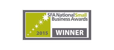 SFA National Small Business Awards 2015