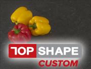 TopShape Custom Range