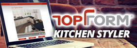 Top Kitchen Styler - Visualise your Kitchen in seconds