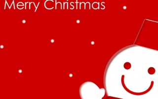 Merry Christmas from Topform