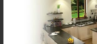 kitchen styler
